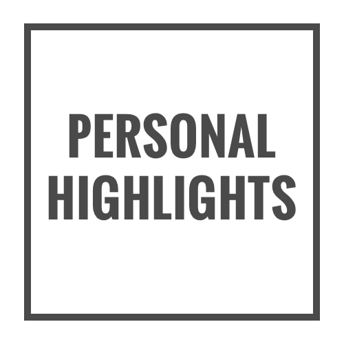 Specialty-Video-Personal-Highlights
