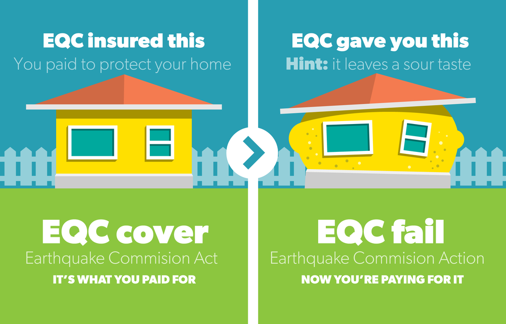 To better ensure your home is reinstated to the right standard make sure you know about the Joint Statement won by Peter Woods of Anthony Harper and the EQC Group Action.