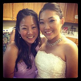 Jessica's wedding, 08.2013
