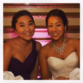Julie's wedding, 11.2012
