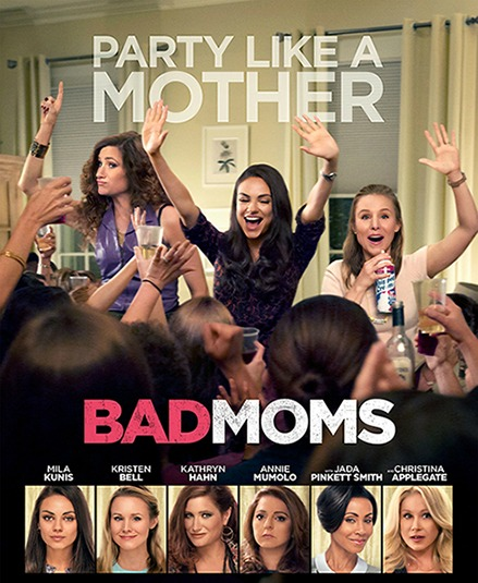 """If you ever felt like a """"bad mom"""" (which is all moms), I totally recommend it."""