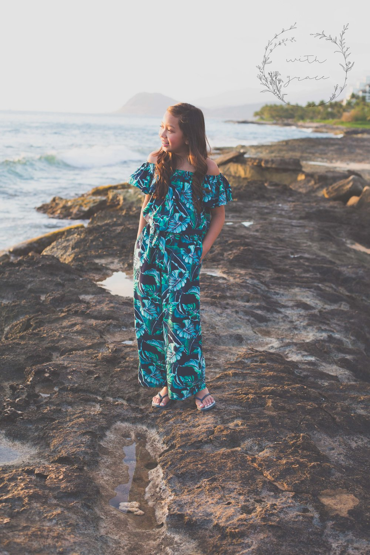 Ko Olina lagoons, Oahu -004