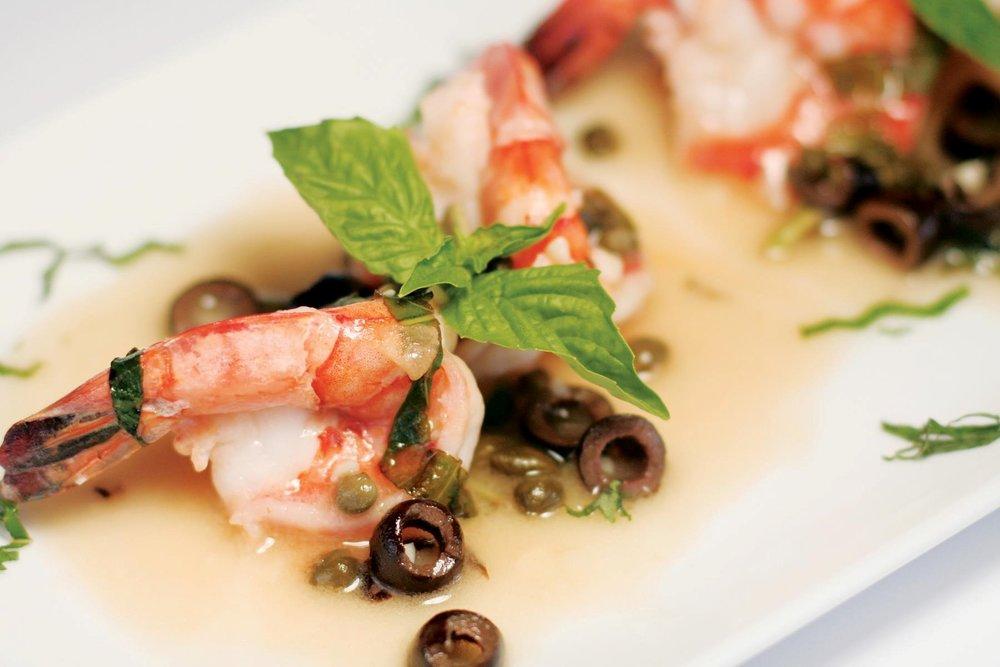 Photo Credit: Cicciotti's Trattoria Italiana & Seafood