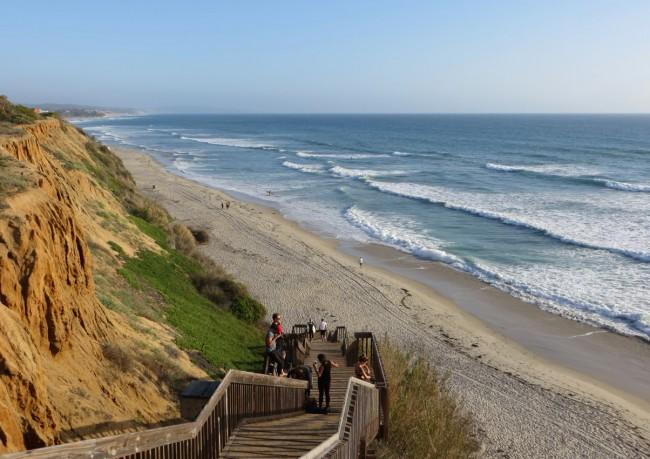 Photo Credit:  California Beaches
