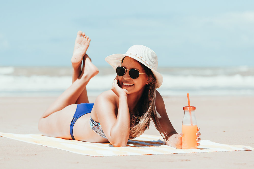 Sand, Sun & Savings  - Escape to the sea this Spring with 15% off our best available rates.    Some blackout dates may apply.