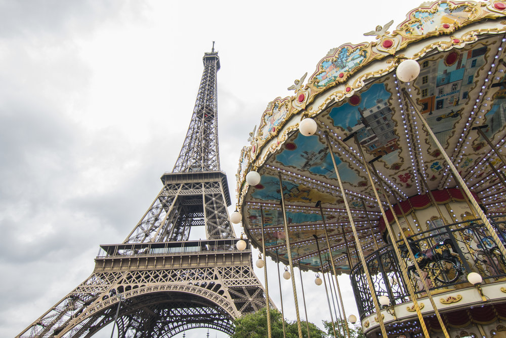 Love Over Lenses Paris Travels