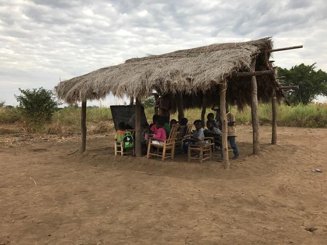 Chabwera Community School