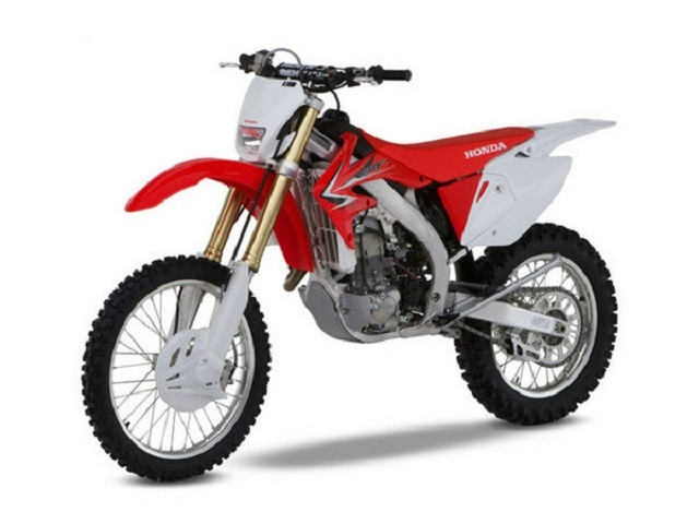 Speed is important to keep up with poachers and outrun wildlife!   (Bike shown: Honda CRF450)   • Electric & Kick Start • Reliability & Easy Maintenance • Good Fuel Economy • Good Offroad & On Pavement • Can travel over 90 mph to keep up with poachers and outrun a Cheetah!