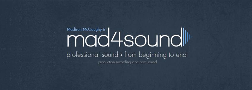 MAD 4 SOUND