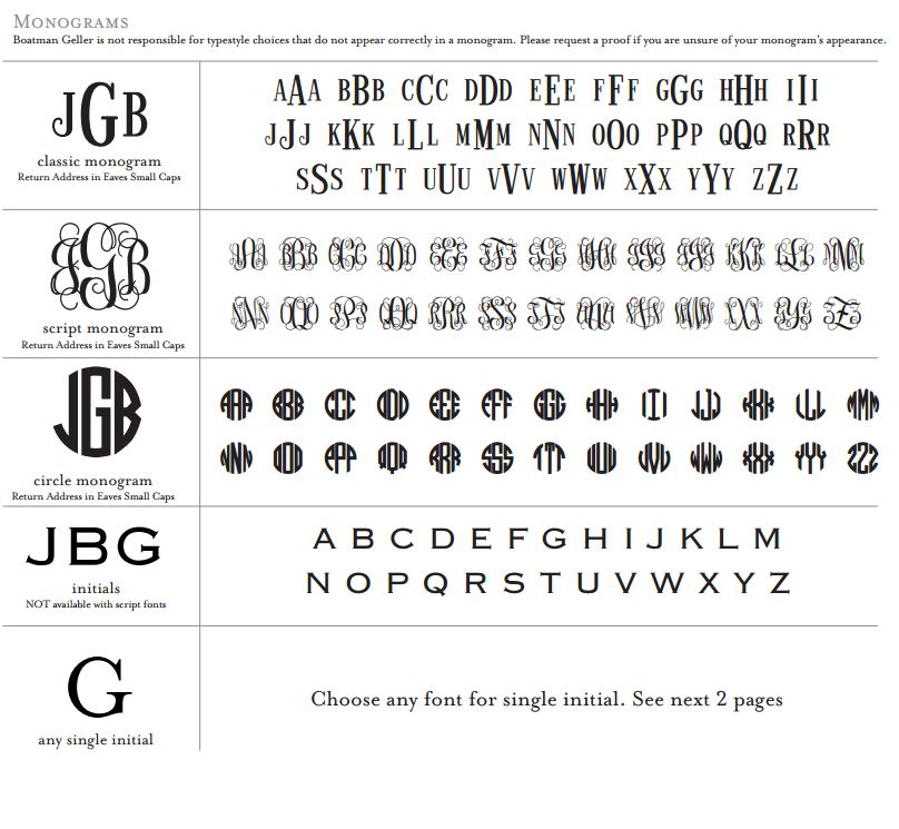 Boatman Geller Monograms.JPG