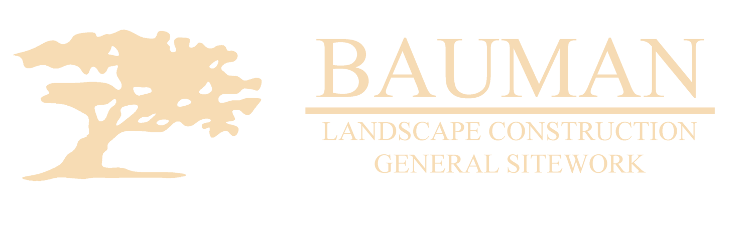Bauman Landscape and Construction Inc.