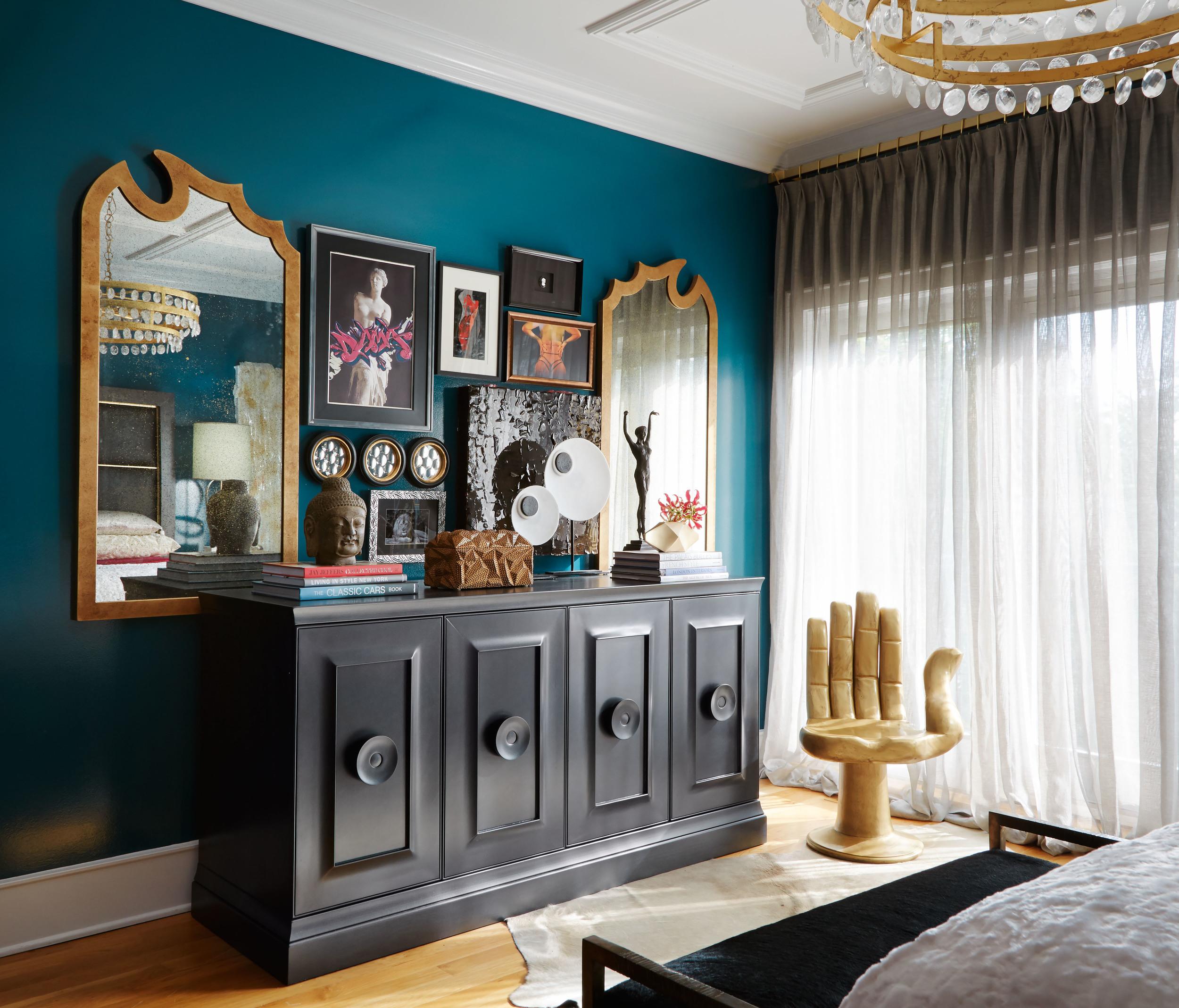 Gracious House Designer Showcase