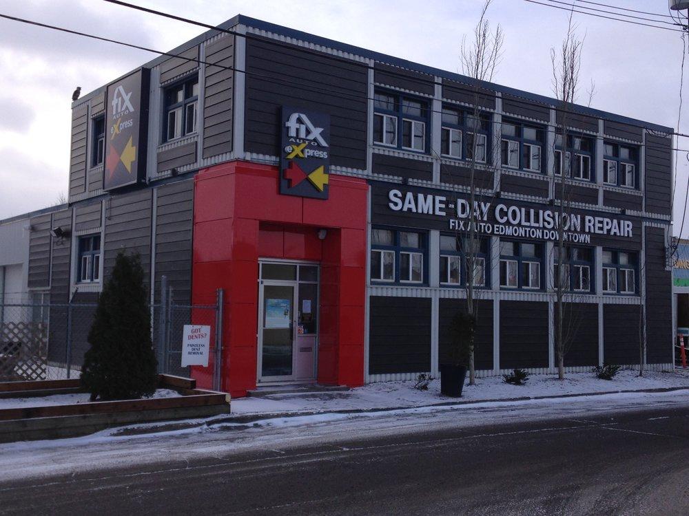 Fix Auto Express Edmonton Exterior Building.JPG