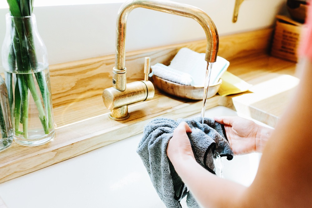 Although they are growing in popularity, many people still have not experienced the clean you can only get from a microfiber cloth. Read why we love them!