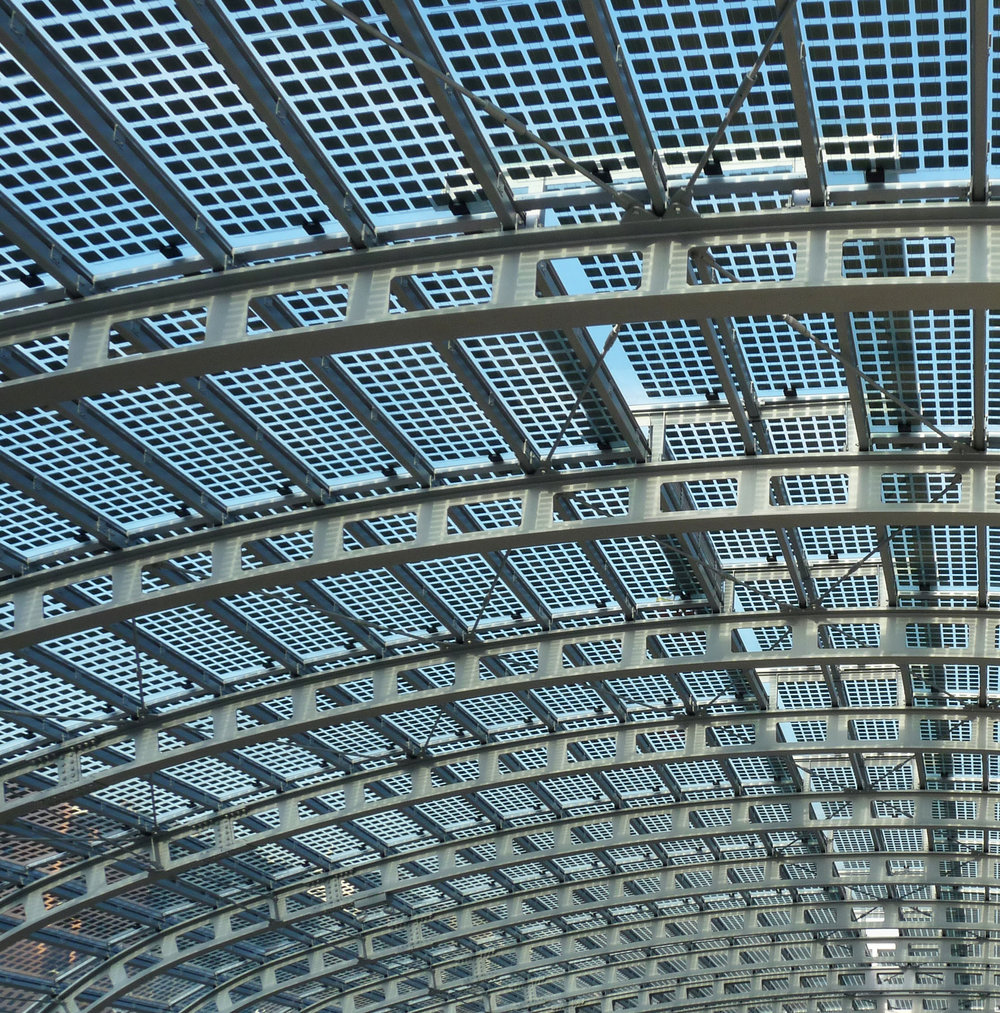 Porta Susa Train Station
