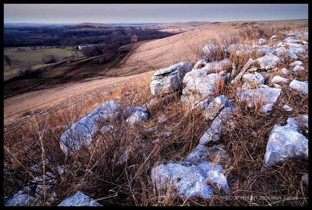 01-134 Ranchhouse View I