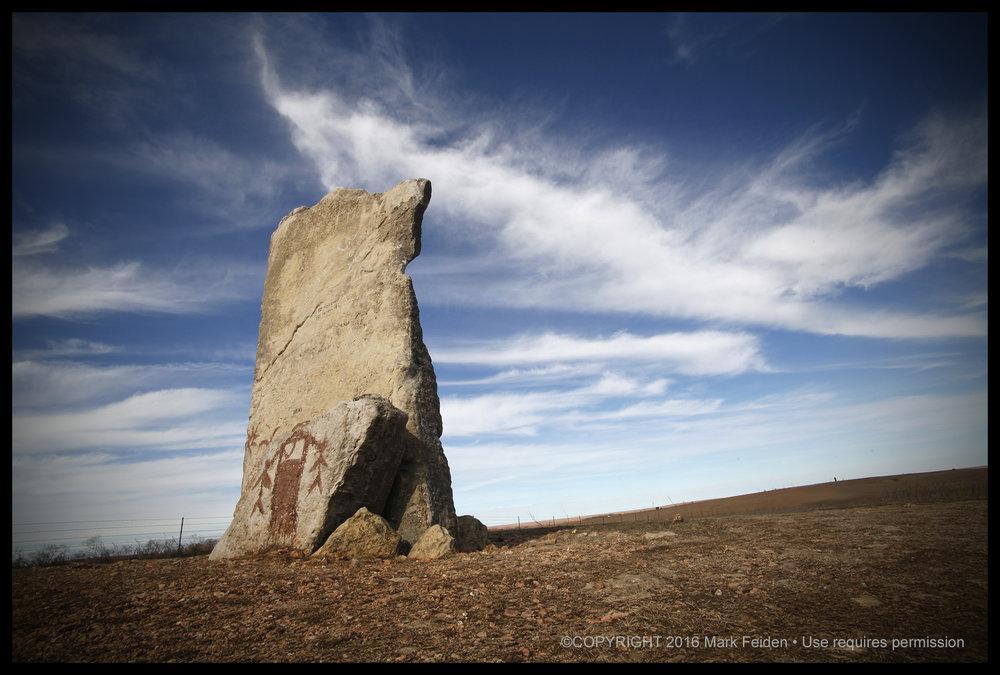 NL-035 Teter Rock II