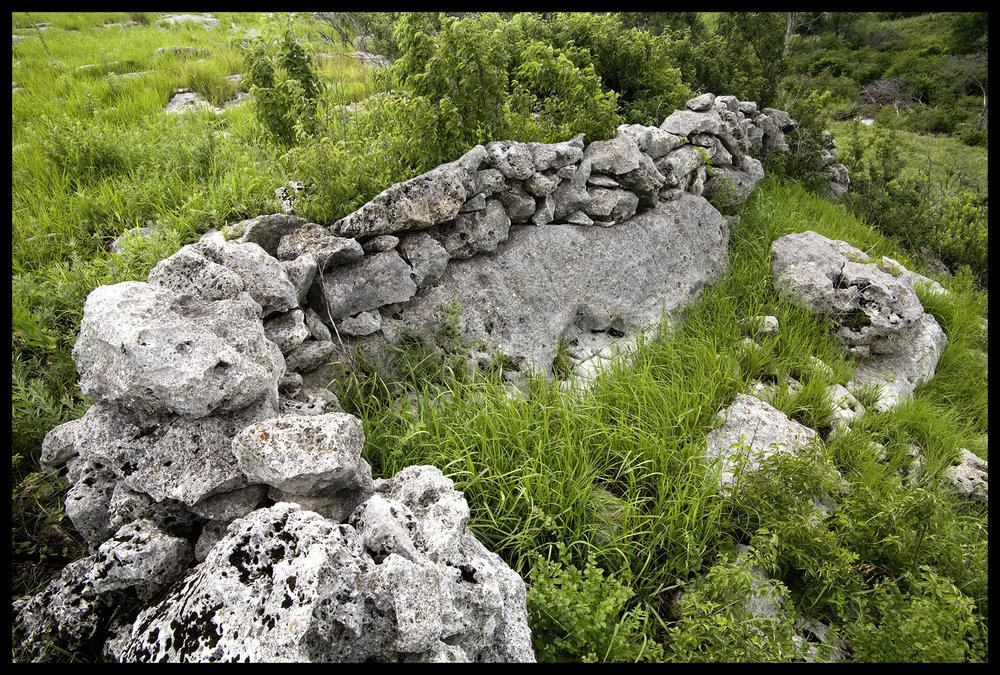 01-199 Forgotten Farmer Township Fence