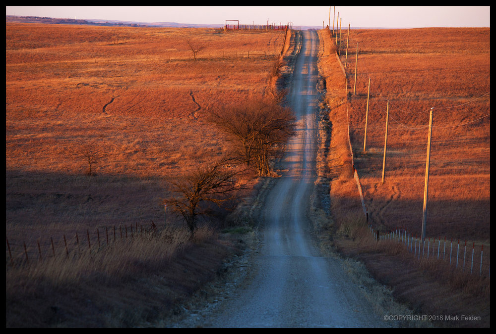 01-078 Winter Road
