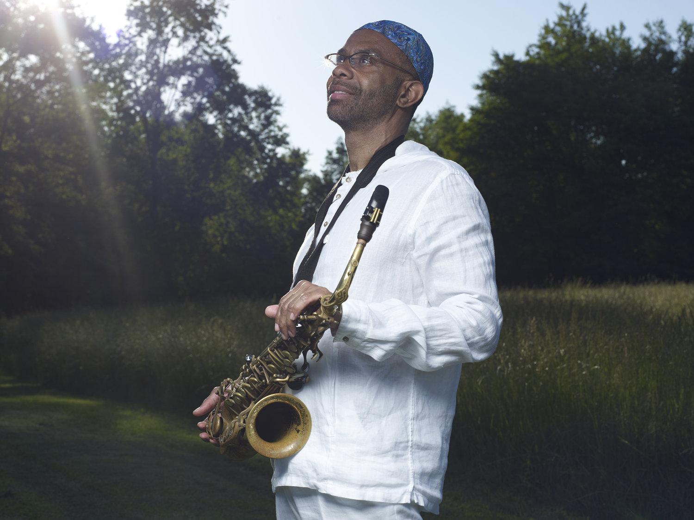 Congratulations to Kenny Garrett -- Winner of the 2017 Jazz Times