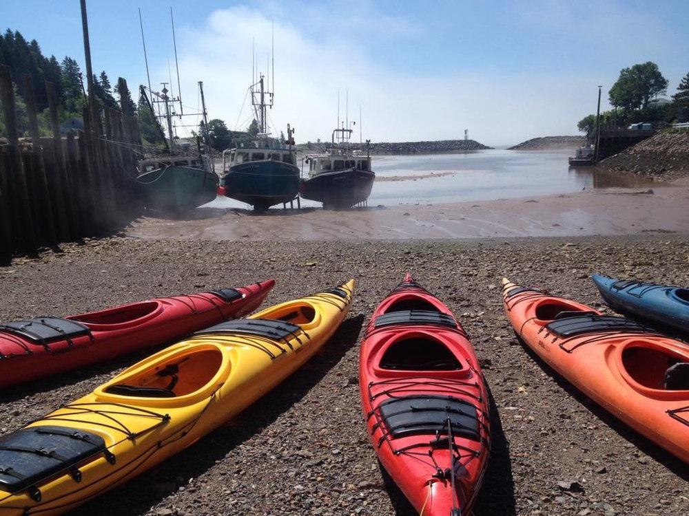 St. Martins Tidal Harbour