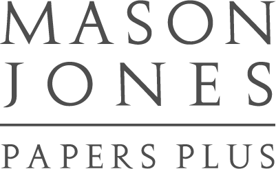 Mason Jones and Papers Plus