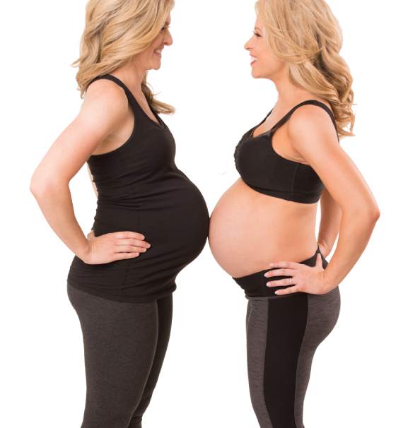 sisters_pregnant_fitness