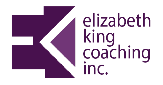 Elizabeth King Coaching