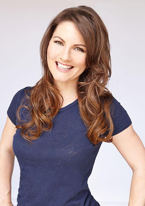 Elizabeth King (c) Lynn Parks