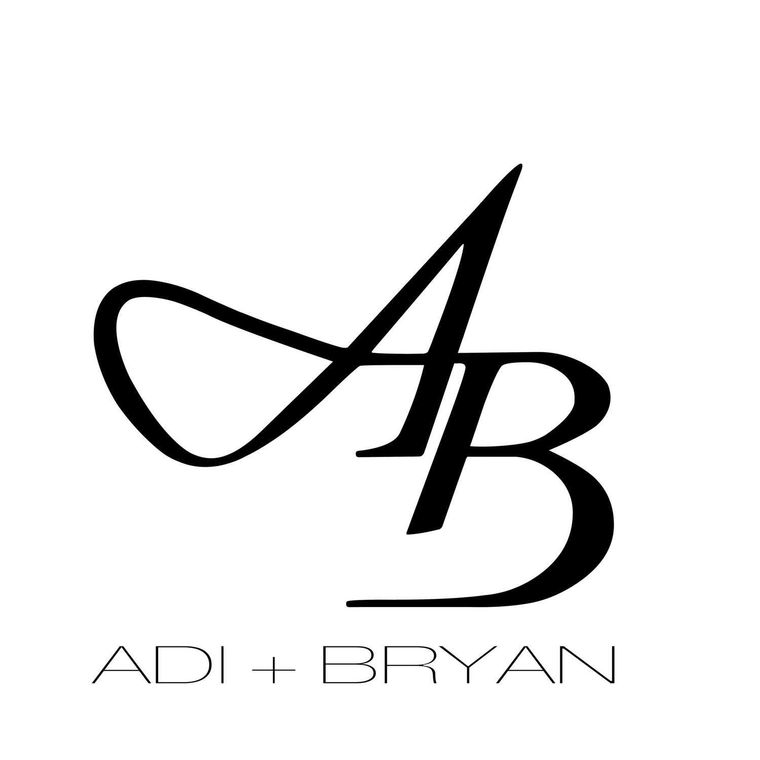 Adi & Bryan Photography
