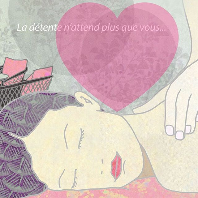 Un massage pour la Saint-Valentin?... mmmmhhh... #saintvalentin #massagesaintvalentin #offrirunmassage #oliessence #feliciemassage