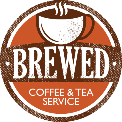 Brewed Coffee and Tea Service
