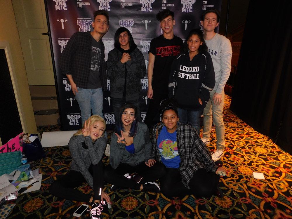 12/12/16 - BOSTON, MA