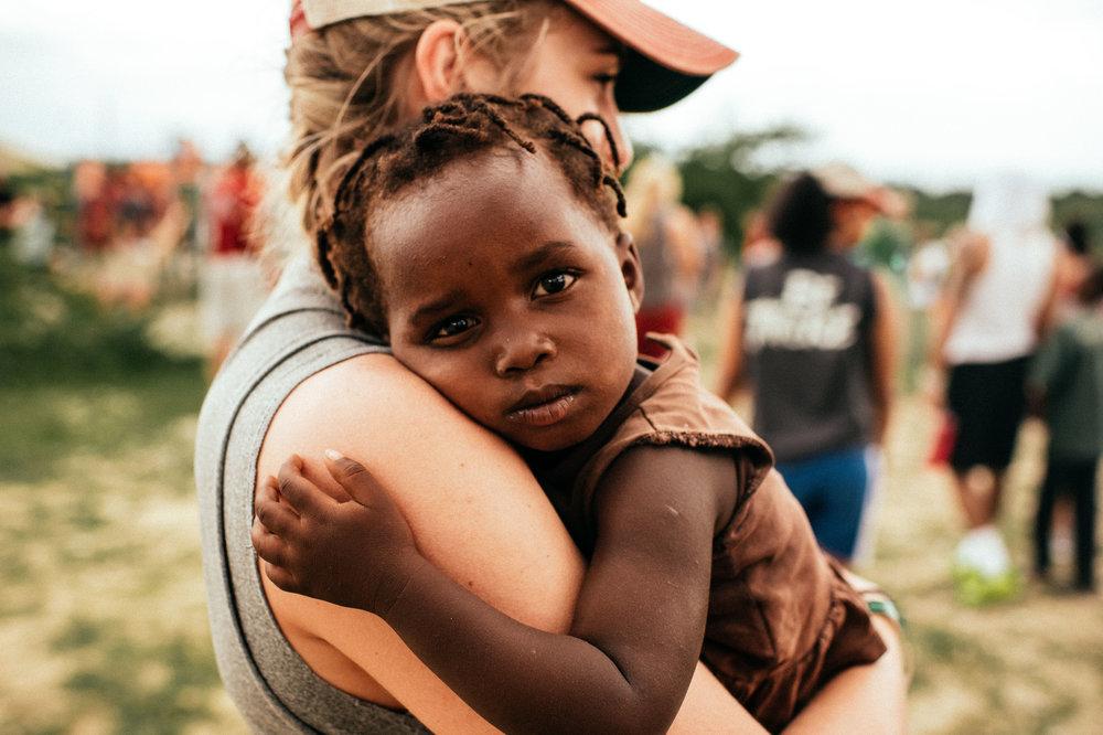 mission uganda