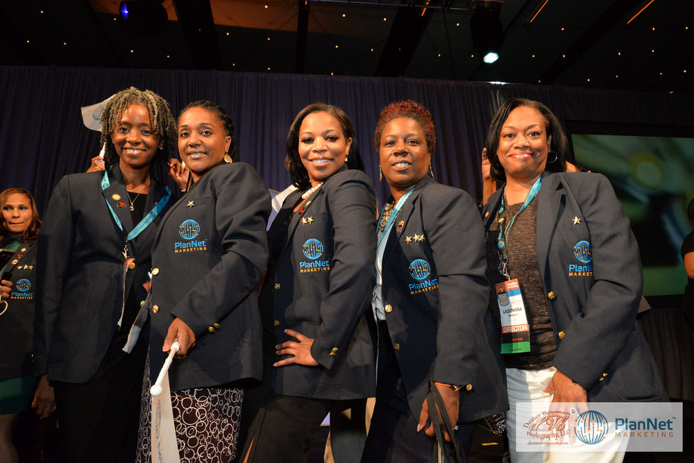 2016 First Annual National Convention - Atlanta Pep Rally 9/8/16