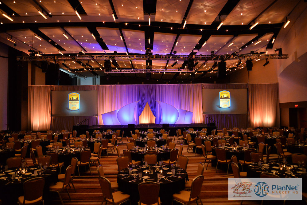 2016 First Annual National Convention - Atlanta Directors' Dinner 9/9/16