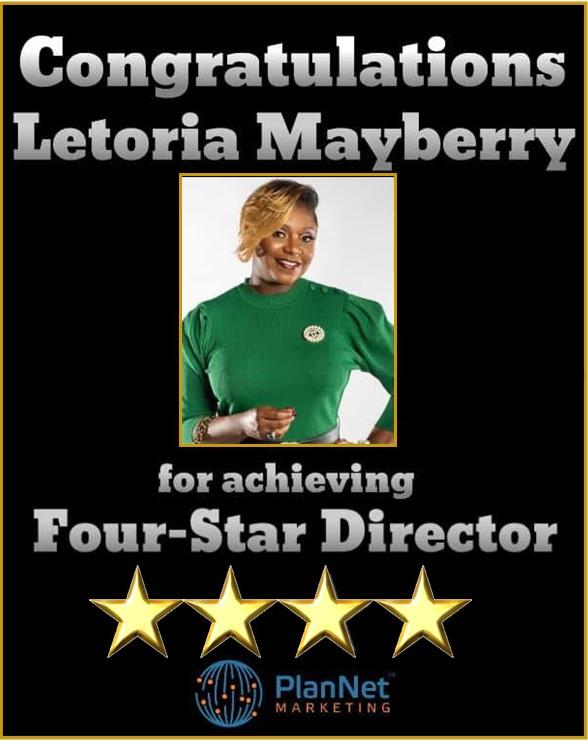 Letoria-Mayberry-4Star-Announce.jpg