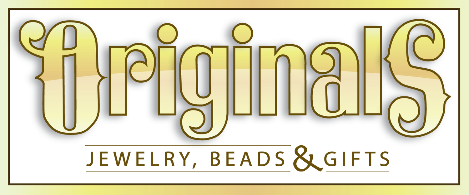 Originals Jewelry, Beads & Gifts