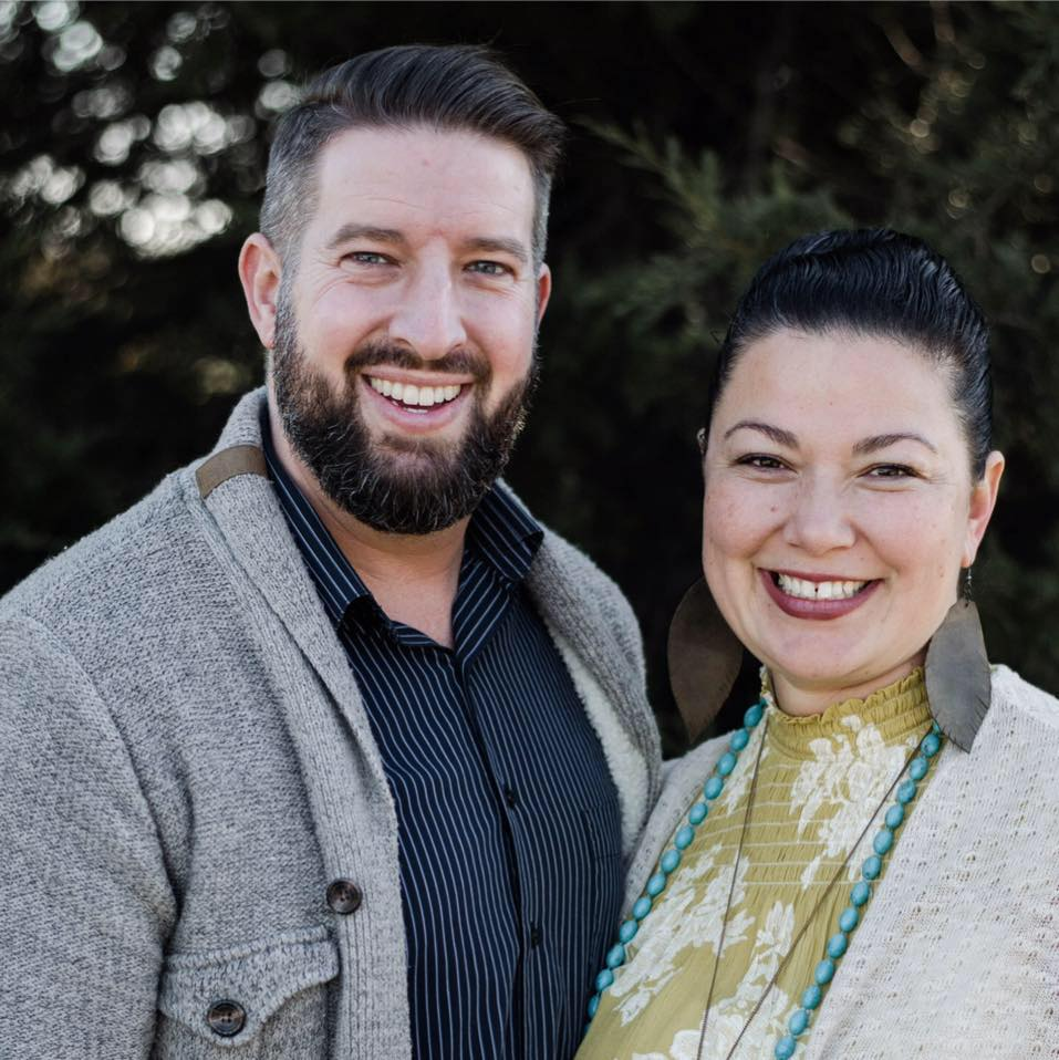 Writer - Aaron SandersFounder of Kingdom Coaching, Husband, Father and Blogger, Brave Brother