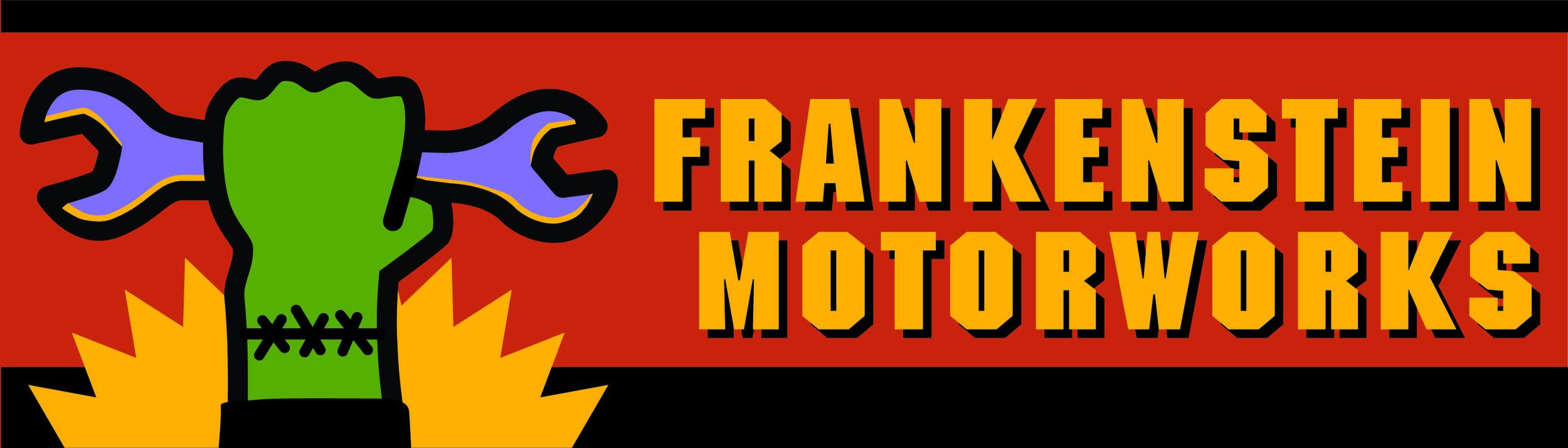 Frankenstein Motorworks