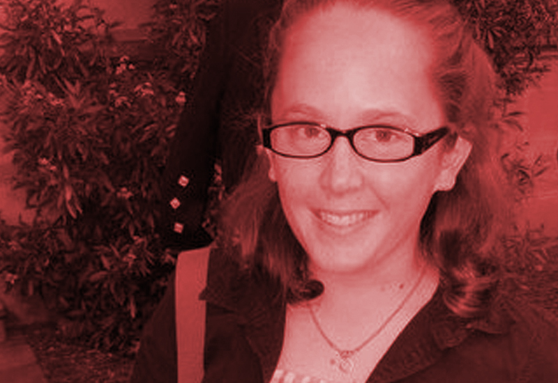 Katie Thorp