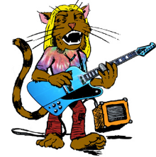 Mountain Cat Guitars