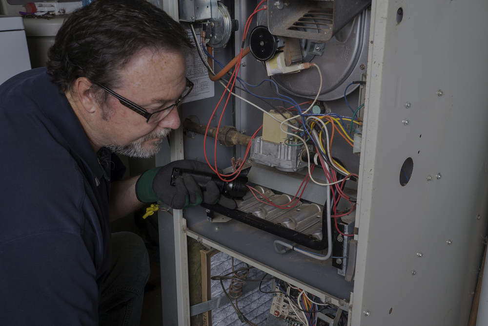 Residential Heating Services   Emergency Repair | Tune-ups | New Installation   Learn More