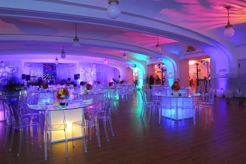 The Regency Ballroom<br>San Francisco, CA