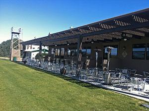 The Cantina @ El Dorado<br> Indio, CA