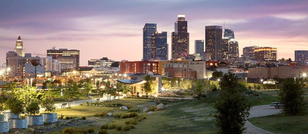 LA Historic Park<br>Los Angeles, CA