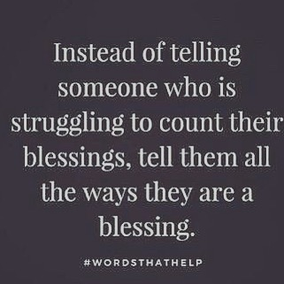 Tell them! #blessings #theanchorholdsnc #addictionrecovery #organization #nonprofit