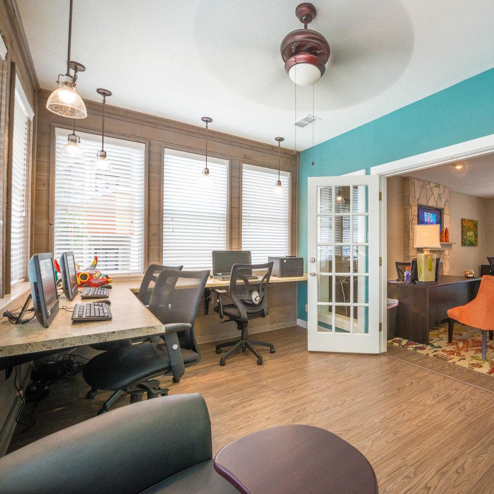 Modern Gem Design :: Making Tech Work For Your Multifamily Property