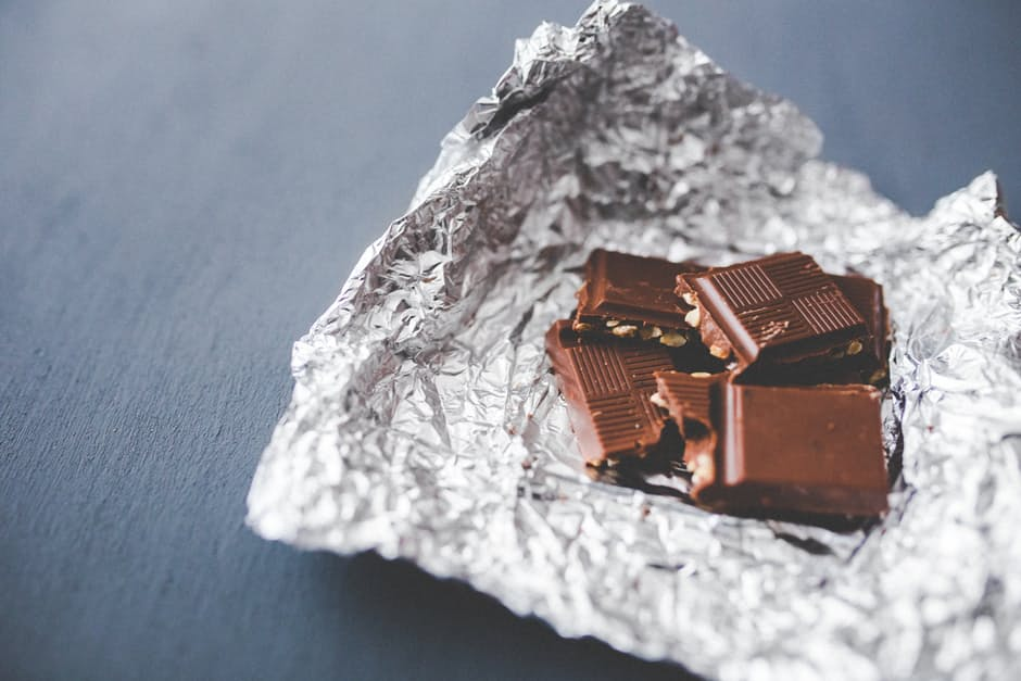 30Fifteen 3 excuses to eat more chocolate