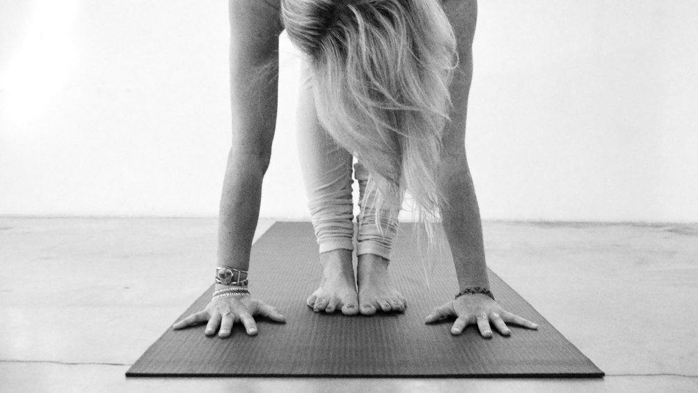 30Fifteen yoga class life hacks